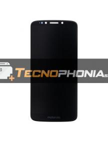 Display Motorola G6 Play negro