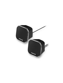 Altavoces portátiles Samsung ASP600S negro