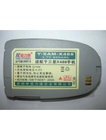 Batería Samsung X480