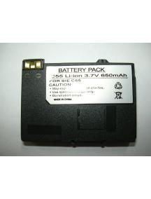 Batería Siemens A55, C55 compatible