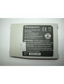 Batería Panasonic X70 compatible