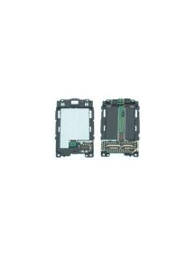 Placa de display Nokia N90