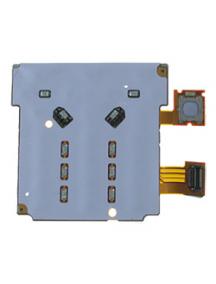 Placa de teclado Sony Ericsson W810i original