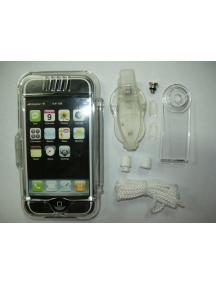 Protector Apple iPhone con accesorios