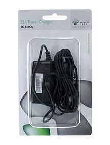 Cargador HTC TC E100