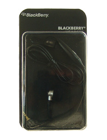 Manos libres Blackberry 534484 con blister