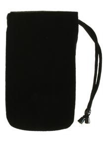 Funda - bolsa LG negra