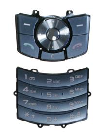 Teclado Samsung L760