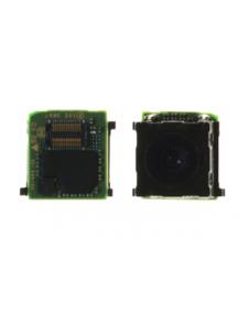 Camara Sony Ericsson K750i - W800i - W810i
