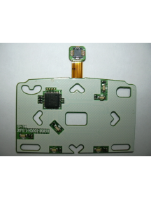 Cable flex de teclado táctil LG KG800