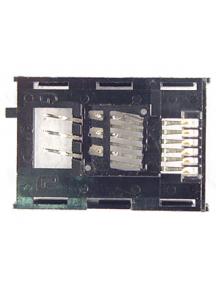 Lector de SIM Siemens C35 - M35 - S35 - A36 - A35