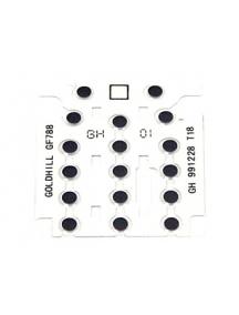 Membrana de teclado Ericsson T28