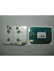 Placa de teclado de navegación Sony Ericsson W850i - W830i