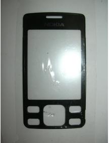 Ventana Nokia 6300 negra