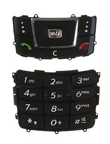 Teclado Samsung D900