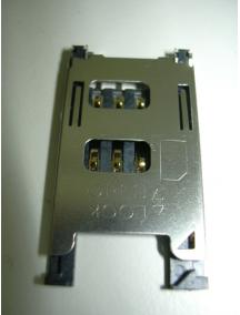 Lector de SIM Nokia 5700 - N90 - N91 - E65