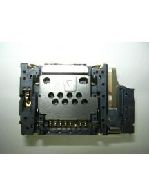 Lector de SIM Nokia 5610 - 6500 slide