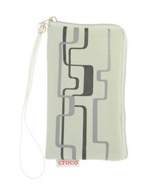 Funda Croco CRB099-09 gris