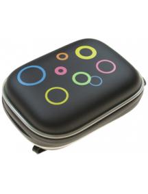 Altavoz portátil NXT Enjoy MB-13 circulos colores