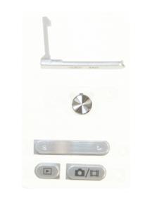 Juego de botones laterales Sony Ericsson C905