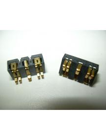 Conector de batería Sony Ericsson K300 - K700 - K500