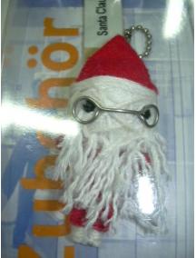 Colgante Saan Ha Santa Clause budú