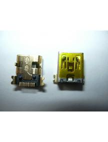 Conector de carga - accesorios HTC P3300