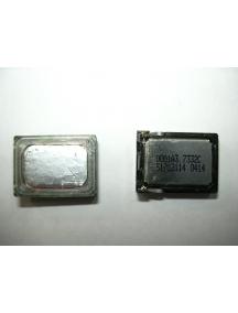 Buzzer Blackberry 8120