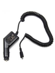 Cargador de coche Blackberry ASY-18083 micro usb 12v con blister