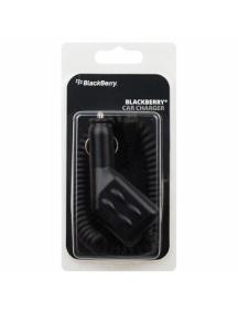 Cargador de coche Blackberry ASY-04195 12/24v micro usb