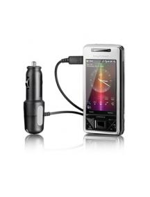 Cargador de coche Sony Ericsson CLA-70