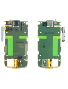 Placa de display Nokia 3610 Fold