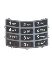 Teclado numérico LG KF750 Secret
