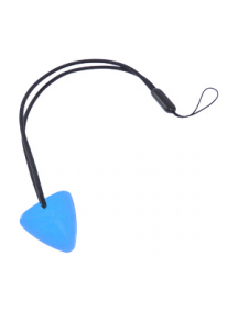 Colgante Nokia CP-306 5800 azul