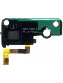 Buzzer Sony Ericsson C902