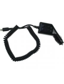 Cargador de coche Blackberry ASY-09824-001 12v mini usb con blis