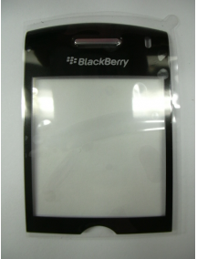 Ventana Blackberry 8110 - 8120 - 8130 negra