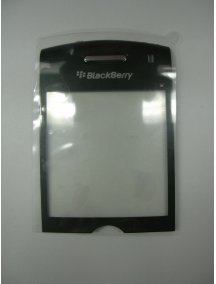 Ventana Blackberry 8110 - 8120 - 8130 gris