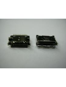 Conector de carga - accesorios LG KE850