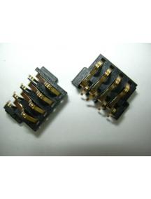 Conector de batería Blackberry 8700