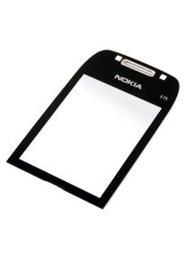 Ventana Nokia E75 negra