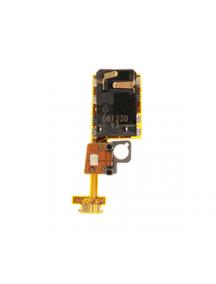 Conector de accesorios Nokia E75