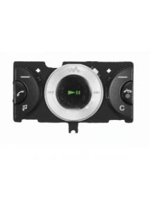 Teclado de navegación Sony Ericsson W205 negro
