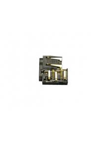 Conector de Carga Alcatel 311 - 511 - 525