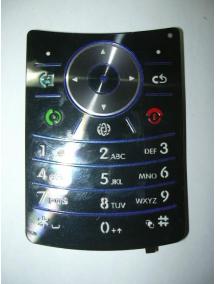 Teclado Motorola V9
