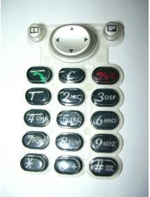 Teclado Panasonic GD90