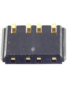 Conector de Batería Nokia 3650 - 2100 - 8210