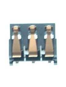 Conector de Batería Nokia 6100 - 5100 - 6280