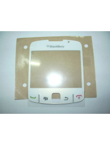 Ventana Blackberry 8520 blanca