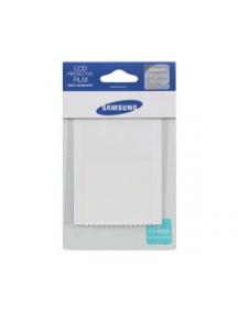 Lámina protectora de display Samsung i8000